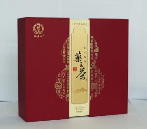 乐天堂官网网址茶_葫芦礼盒 养生茶